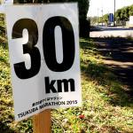 【攻略】つくばマラソン 新コース試走レポ