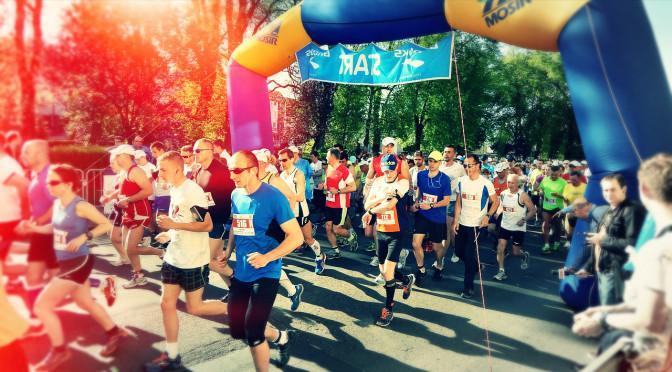 【基本】マラソン完走の5つのポイント