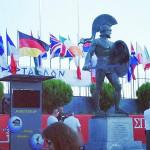 【攻略】スパルタスロン2016 ウルトラマラソン最高峰を走る