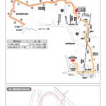 【攻略】浜松シティマラソン 5kmから始まる上りがポイント