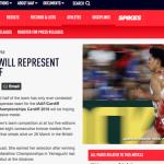 世界ハーフマラソン選手権2016 女子団体戦は9回連続メダル獲得なるか