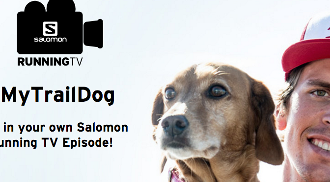 Salomon Running TV: Trail Dog