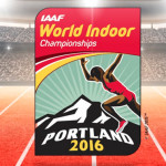 IAAF World Indoor Championships Portland 2016 世界室内選手権 日本代表選手