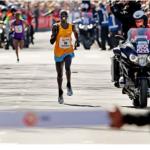 ロッテルダムマラソン2016 結果上位