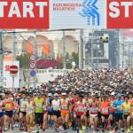 かすみがうらマラソン2016 結果速報
