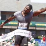 IAAFダイヤモンドリーグ第4戦@ユージーン大会結果 男子100m ガトリン9.88
