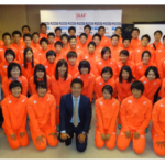第17回アジアジュニア陸上競技選手権大会(2016ホーチミン)選手一覧
