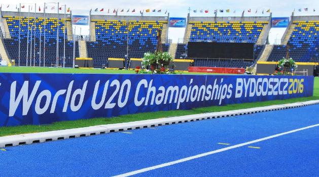 U20世界選手権 7月24日(最終日)結果 国別成績 日本は10位