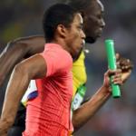 【リオ五輪】男子4X100mリレー決勝結果 日本は銀!