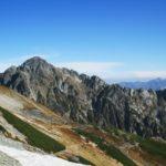 第19回立山登山マラニックの結果