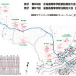 2016北海道高校駅伝メンバー一覧と結果