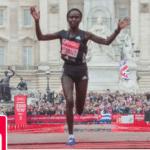 ロンドンマラソン2017結果速報 女性トップは世界レコード
