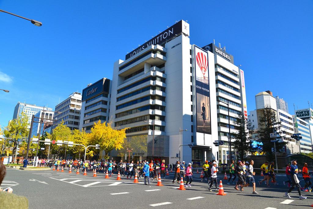 大阪マラソンイメージ
