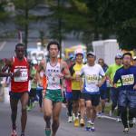 【リザルト】榛名湖マラソン2015の公式記録
