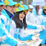 東京マラソン2016ボランティア募集