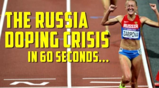 ドーピング問題はマラソン競技の見直しにまで発展するのか?
