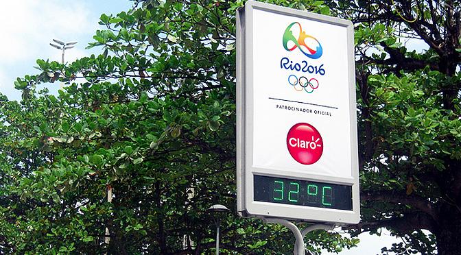 リオ五輪のチケット販売 2日で22万枚 陸上競技も人気