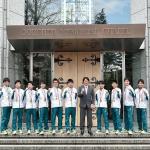 新宿高島屋にて青山学院大 駅伝チームによるスペシャルイベント開催(無料)