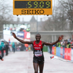 世界ハーフマラソン選手権2016結果速報 女子団体銅メダル