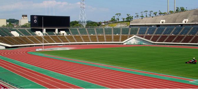 第64回兵庫リレーカーニバル(リオデジャネイロオリンピック競技大会代表選手選考競技会)主な種目とエントリーリスト