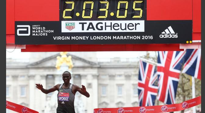 【リオ五輪】ケニアのマラソン五輪代表 男女6人決定