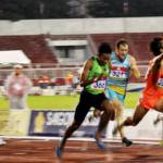 第17回アジアジュニア陸上競技選手権大会2日目 結果速報