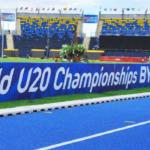 U20世界選手権 7月22日(4日目)結果