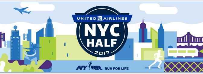 NYC HALF(ニューヨークシティハーフ)結果速報